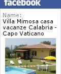 holiday house Calabria, Tropea,  Capo Vaticano / Casa vacanze Italia Calabria tropea Capo Vaticano