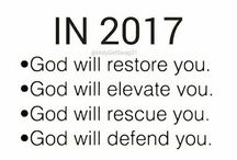 God will grow you!