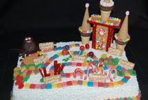 Party Time- Candy Land Theme