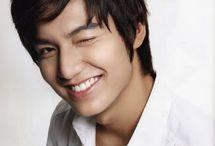 Lee Min Ho / Introducing Lee Min Ho to the world! / by Yuko Boyd