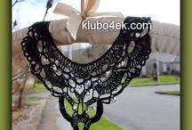 knitting/crochet: accessories,bijou
