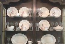 Kitchen Cabinet Arrangement