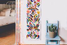 tapiz/artesanal