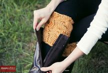 Fall Fashion / Fall Fashion - Tips, Ideas, and Fun Styles! / by Heidi at TheFrugalGirls.com