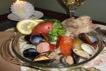Cocina Típica Chilena / Recetas de Cocina Tradicional Chilena paso a paso
