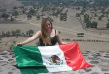 Recuerdo de Mexico / 2012 - 2013 année d'échange