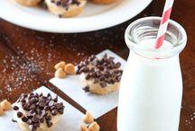 breakfast goodies / by Jaimie Stewart