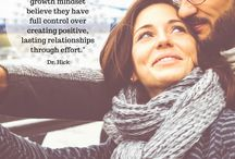 Mindset and Relationship Success