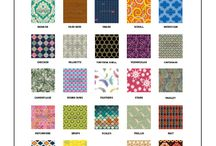 Pattern Craze / by Erica Keith