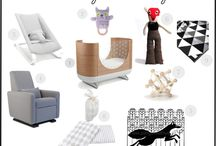 My Polyvore + other interiors mood boards