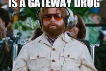 Funny Cannabis