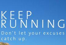 Hardlopen/Running