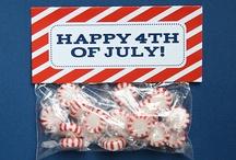 Fourth of July / by Brigette Rapp Johnson