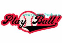 Party Ideas - Baseball / by Glamour Girl