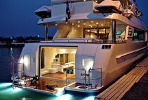 Mis futuros barcos