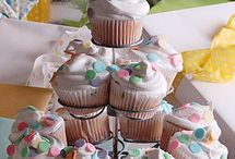 Baby shower ideas / by Amy Blue