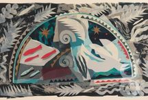 Cathie Felstead prints /