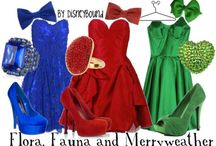 My style, My fashion  / by Sabrina Blajos