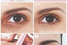 Donkere kringen ogen