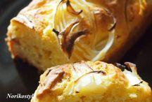recipe〜bread cake〜