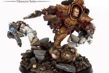 World Eaters XII