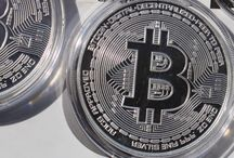 Own Physical Bitcoin... .999 Pure Silver Bitcoin Proof Rounds