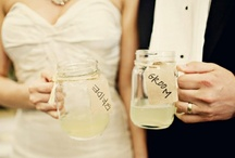 Wedding Ideas / by Brianna Balliet Molyneaux