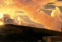⊱ Sir Frederic Leighton  ⊰ / English painter, 1830-1896
