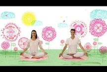 yoga ejercicio