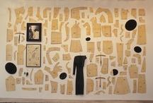 ARTISTS / by jessica m. // Miniature Rhino