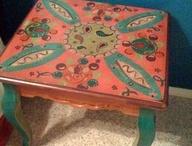 Diy furniture / by Keri Blankenship
