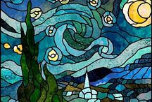 Stained Glass Inspiration