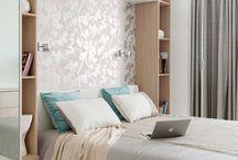 Спальня_дизайн