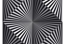 Optik illüzyon sanatı