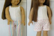 poppenkleren/doll clothes free