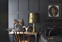 Euro Interiors / Cool Stuff Inspired by Euro Style