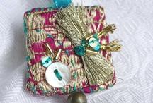 fabric n threads jewelry love