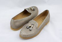 Loafers / Find out our signature product designs