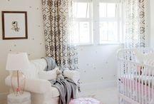 Nursery / by Julia Longchamps