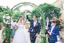 Informaciones de bodas