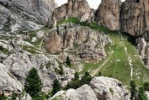 Dolomities