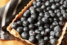 Blueberries / by Donna Reed