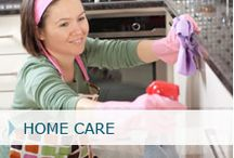 Home Care Products we Recommend / Home Care Products we Recommend