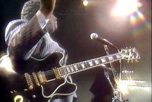 Blues Music / Blues Music / by Richard Music