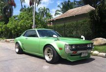 Celica's / They need there own folder!