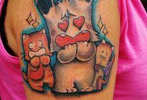 tattoo ...il lrossimo!!@