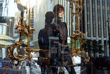 Windows Displays by Chanel