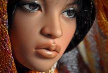 куклы / все о кукле,  создание куклы,выставки кукол,авторские работы интерьерной куклы