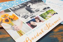 The Bridal Shower / Let's say yes to the perfect Bridal Shower!