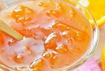 Confiture d orange sans sucre